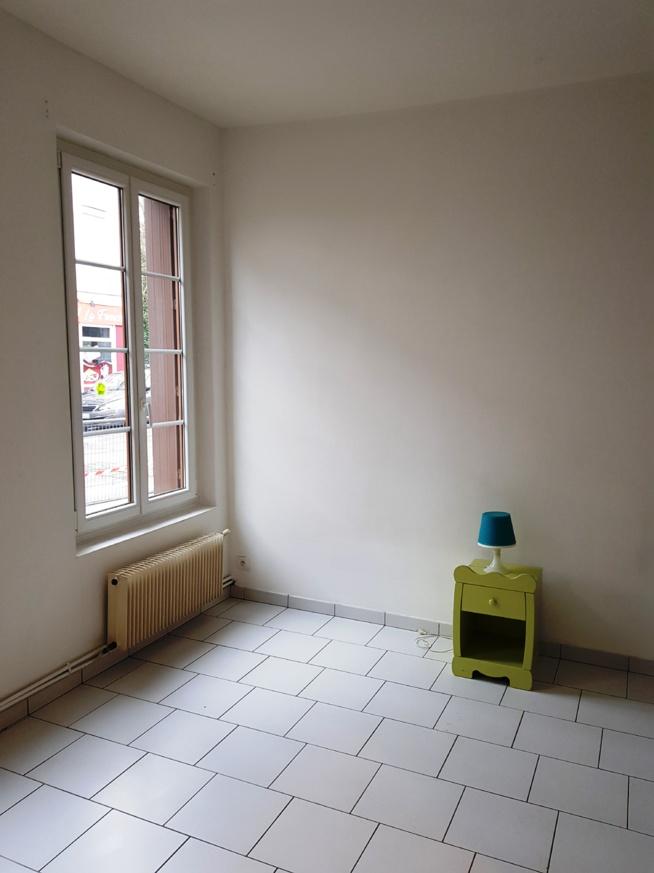 Appartement T2 de 43 m² Louviers