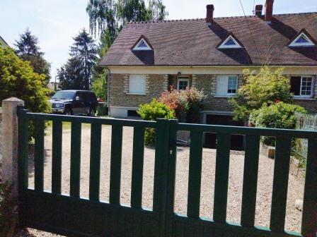Maison T5 de 125 m² à ANDE avec sous sol et jardin