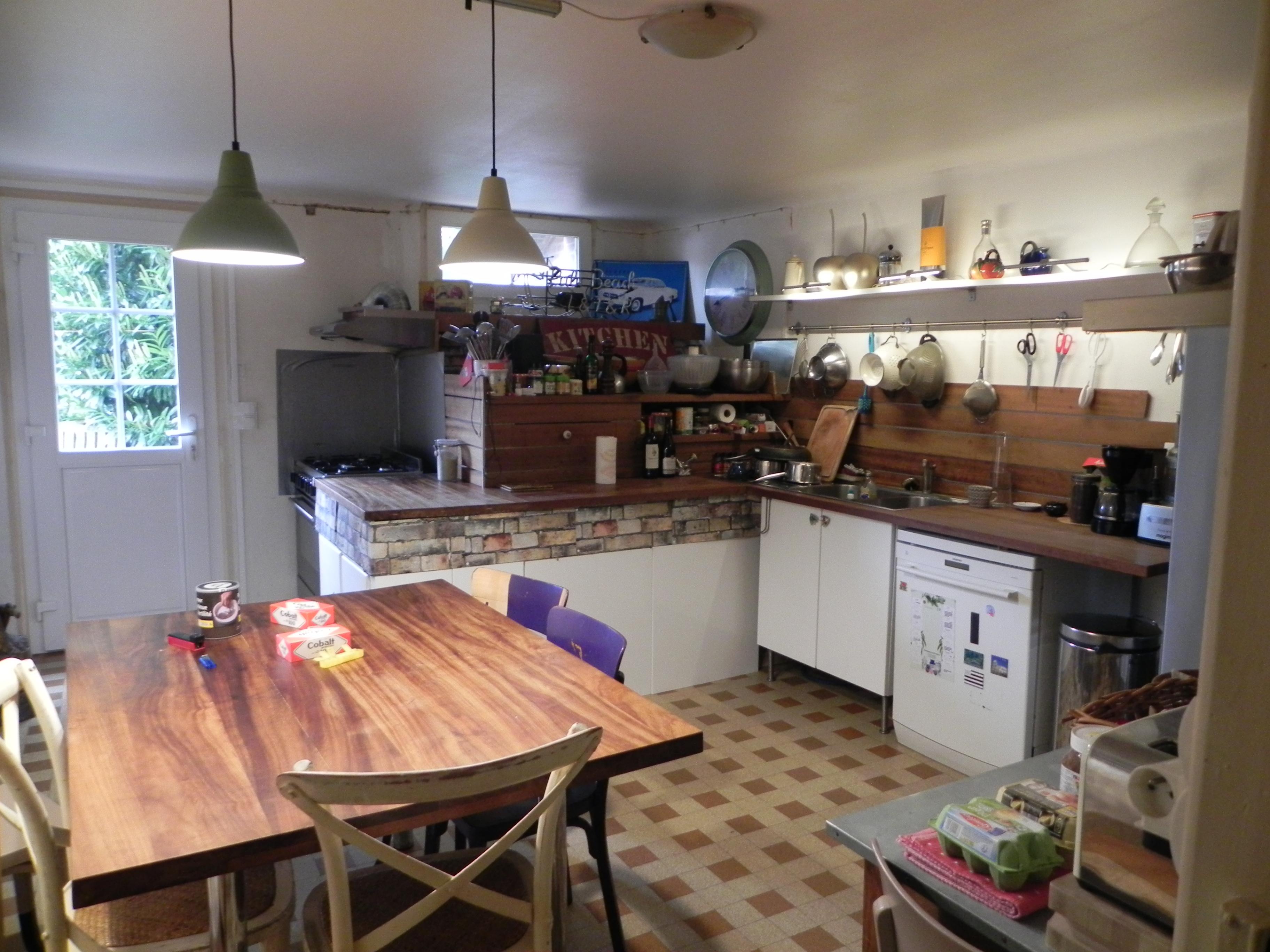 Maison T5 de 190 m² à Criquebeuf sur Seine avec jardin et cave