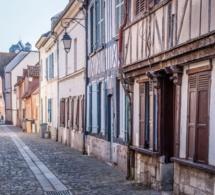 """""""Bienvenue à Louviers"""""""