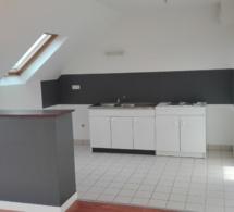 Appartement T2 de 46 m² avec balcon centre ville de Louviers