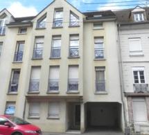 Appartement T3 de 65 m² avec place de parking privé centre ville de Louviers