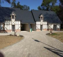 Maison neuve T6 (124²), jardin et terrasse MESNIL JOURDAIN
